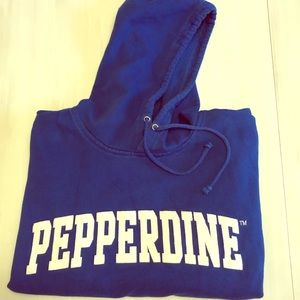 MALIBU Hoodie - Pepperdine University